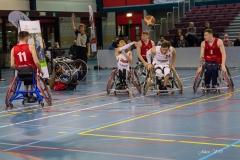 Wheelchair Basketball 31-03-18-7405