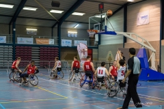 Wheelchair Basketball 31-03-18-7410