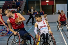 Wheelchair Basketball 31-03-18-7441