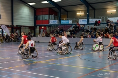 Wheelchair Basketball 31-03-18-7456